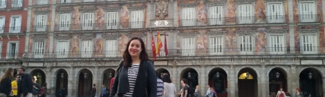 más viajes, menos dieta Madrid